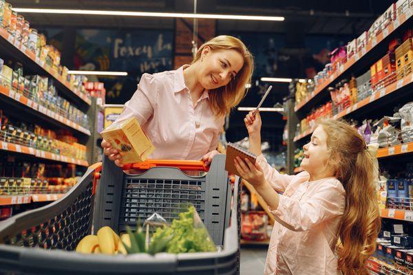 shopping-pick-stock